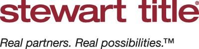 Stewart Title Real Partners, Real Possibilities