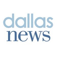 Dallas news logo