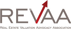 Real Estate Valuation Advocacy Association – REVAA