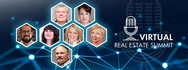Virtual Real Estate Summit