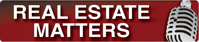 Real Estate Matters Header