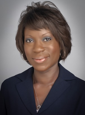 Photo of Angie Williams