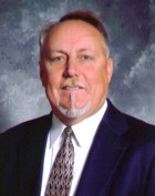 Photo of Butch Johnson