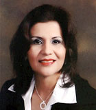 Photo of Leticia H. Perez