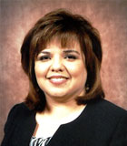 Photo of Mary Peña