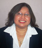 Photo of Sandy Balderas